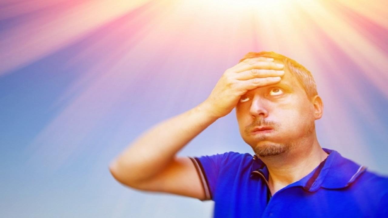 گرما زدگی چیست و چطور از آن در امان بمانیم؟
