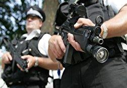 باشگاه خبرنگاران - جنون پلیس آمریکا این بار در تیر اندازی به رانندهای که از کمربند ایمنی استفاده نکرد! + فیلم