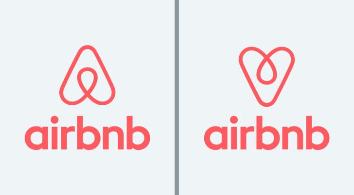 تست دقت و توجه: حدس بزنید لوگوی درست برندها کدام است؟ + تصاویر