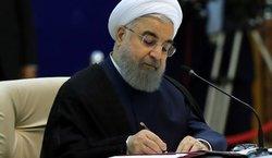 روحانی با استعفای رئیس بنیاد شهید و امور ایثارگران موافقت کرد
