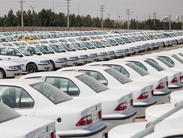 پیشفروش ۱۲ محصول ایران خودرو فردا آغاز می شود