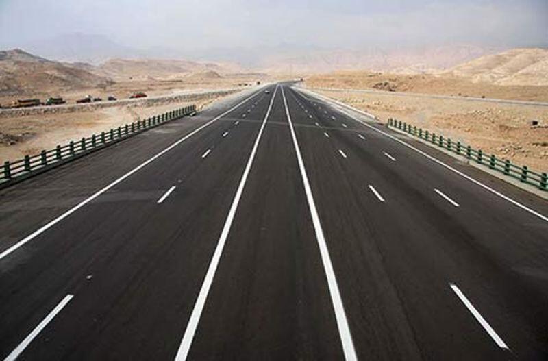 روند احداث بزرگراه سراب نیر تسریع شود
