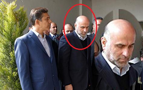مرد همیشه در سایه قوه قضاییه پای میز محاکمه رسید/ رونمایی از فسادهای اکبر طبری در دادگاه