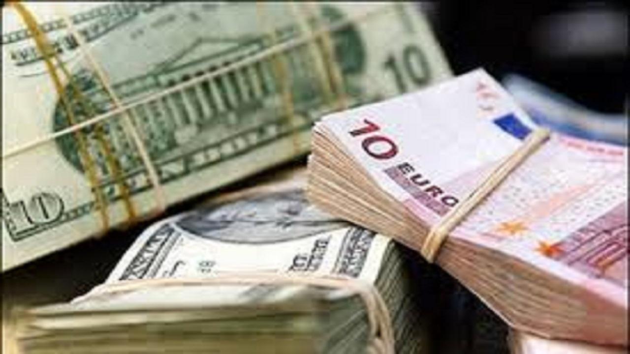جریمه ۱۳ میلیارد ریالی قاچاقچی ارز در مشهد