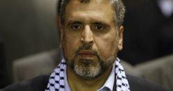 دبیر کل پیشین جهاد اسلامی فلسطین درگذشت