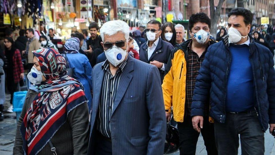 ماجرای خبری جنجالی درباره آمار ابتلا به کرونا در ایران/ چند درصد جمعیت کشور به کووید ۱۹ مبتلا شده اند؟