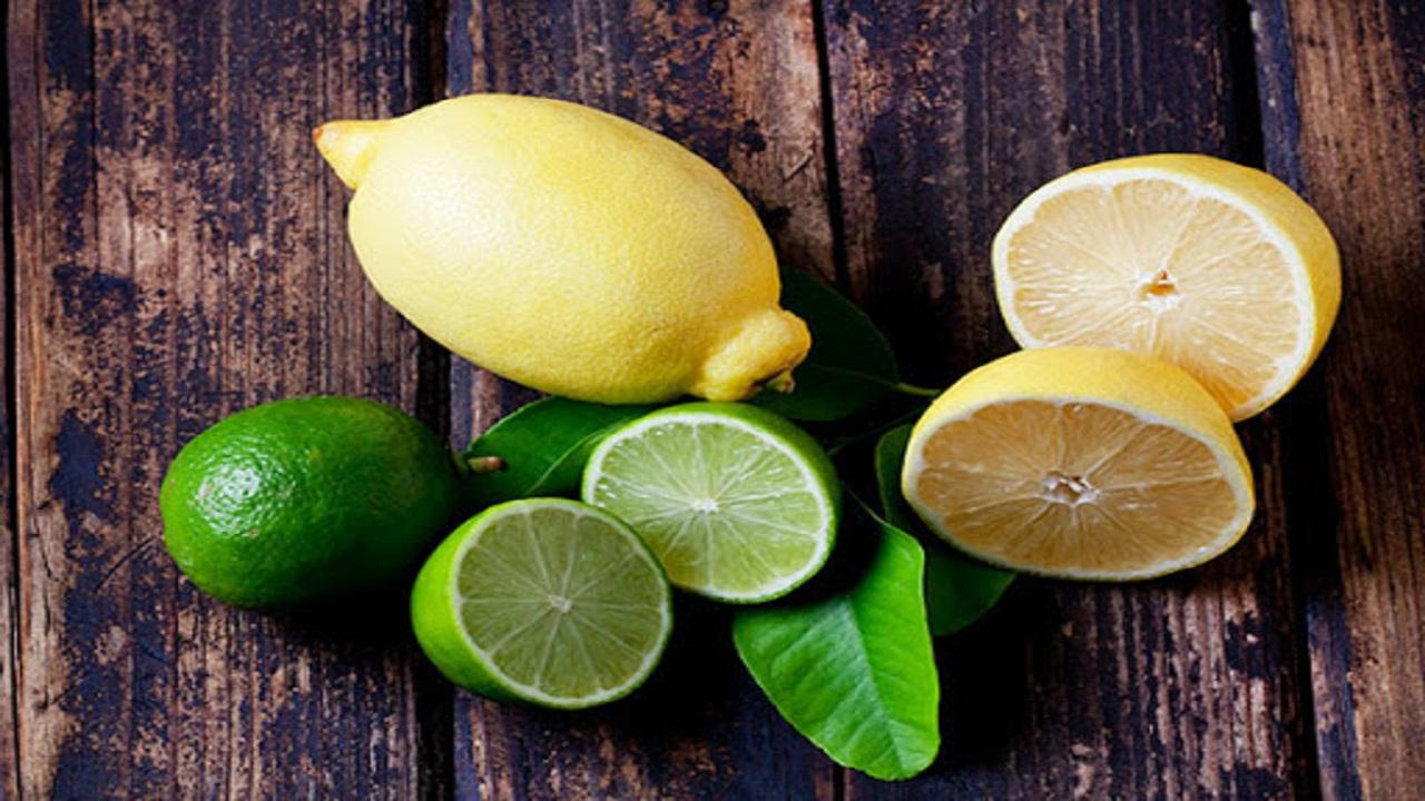 چرا نباید لیمو ترش را همراه چای مصرف کنیم؟