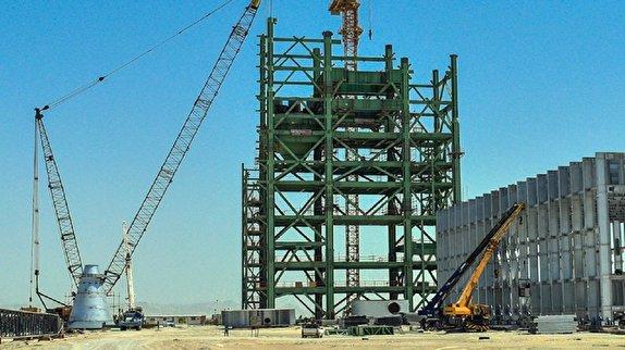 ساخت پروژه ۱۰میلیون تن فولاد چابهار نقش مهمی در صادرات و اشتغال دارد