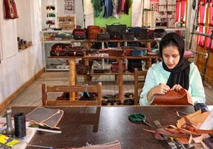برگزاری دوره آموزشی فروش مجازی برای هنرمندان صنایعدستی خراسان شمالی