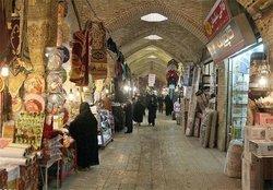 مجموعه تاریخی بازار زنجان بخش مهمی از هویت شهر زنجان است