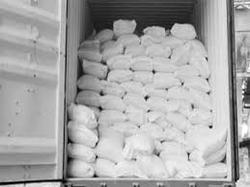 کشف بیش از ۲ هزار کیلو آرد قاچاق در سلطانیه