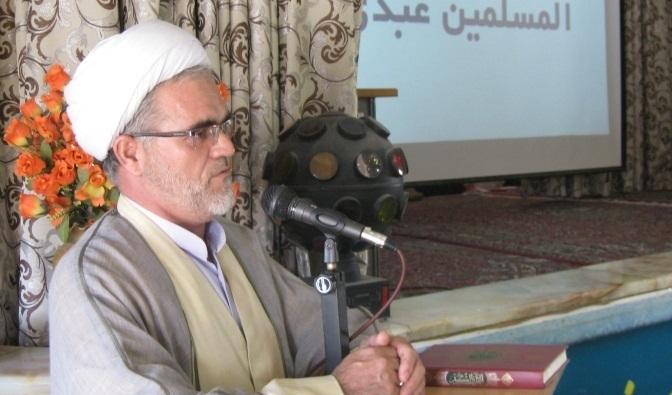 خشمگین کردن کفار امری واجب بر المسلمین