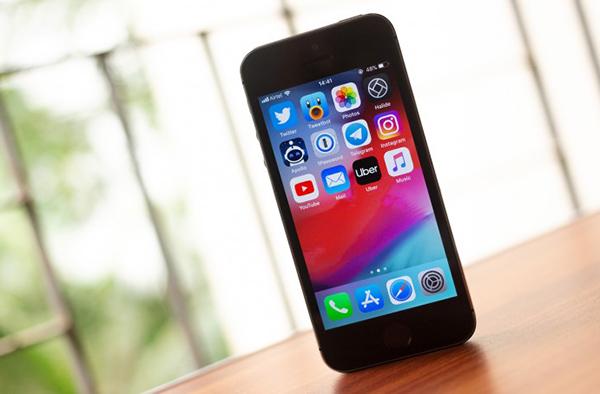 انتشار iOS 12.4.7 برای گوشیها و تبلتهای قدیمی اپل