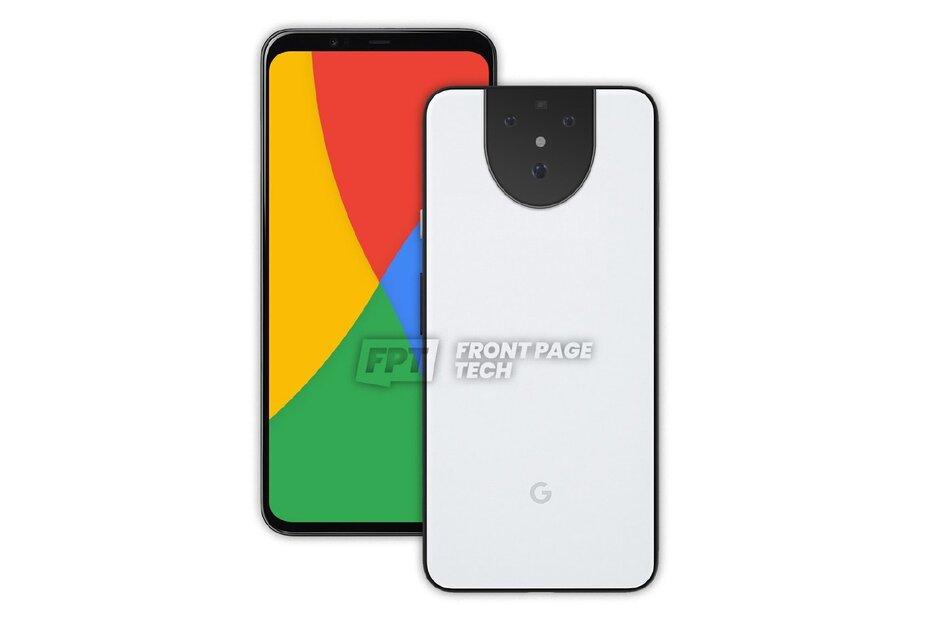 معرفی Google Pixel 5 به تاخیر خواهد افتاد