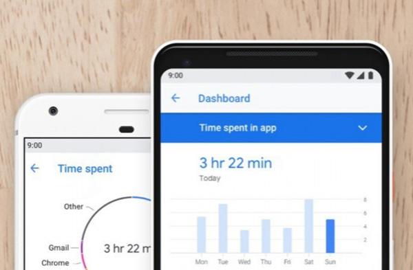 اضافه شدن ردیاب عادت خواب به برنامه سلامتی گوگل