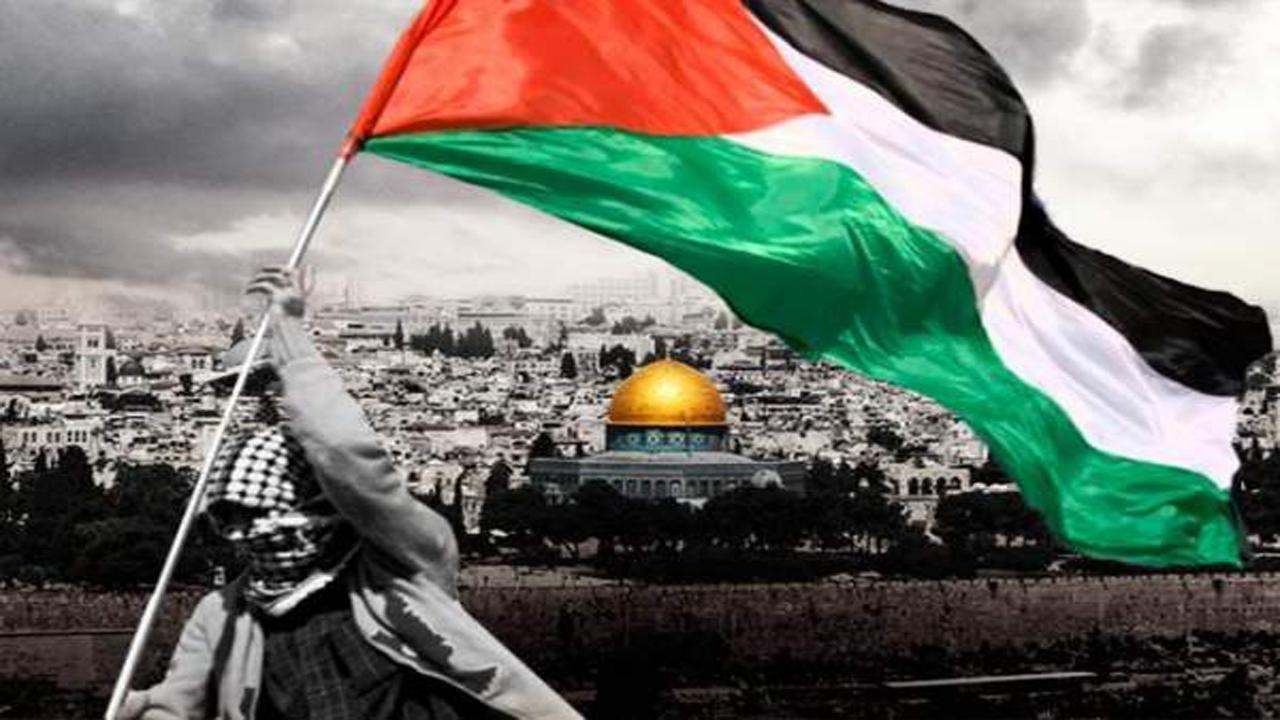 خوانندگانی که برای فلسطین خواندند