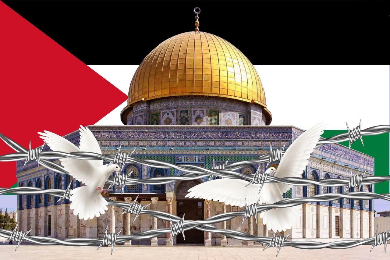 قدس محور وحدت جهان اسلام است/ عامل اصلی مشکلات جهان اسلام، اسرائیل و صهیونیست ها هستند
