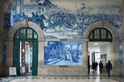 عجیب ترین ایستگاههای مترو در دنیا + تصاویر
