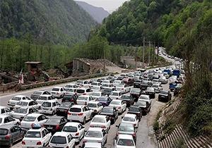 سفر به استان مازندران
