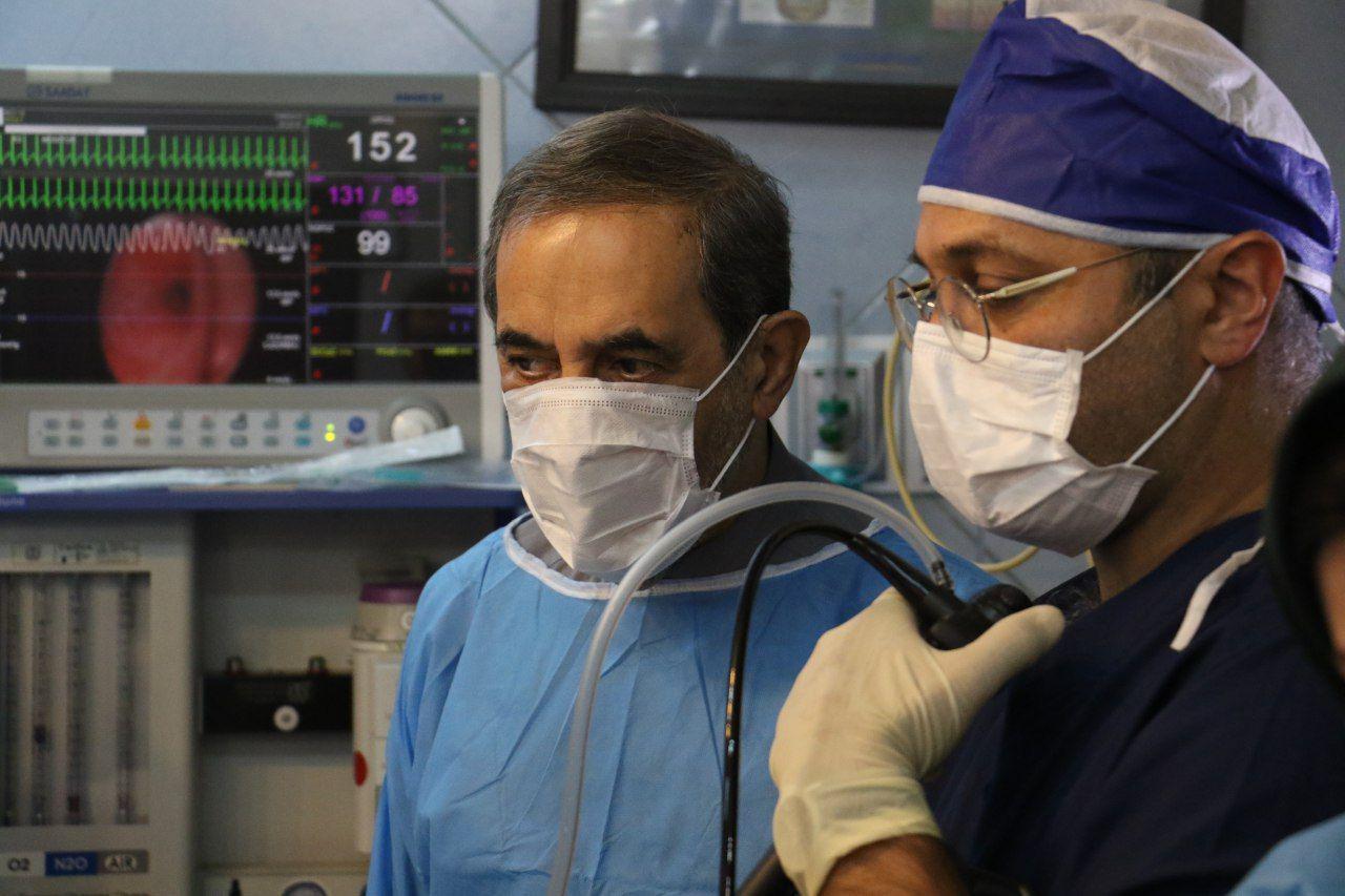 ماجرای ابتلا به کرونای پزشکی که روزی ۱۵۰ بیمار کرونایی معاینه میکرد +فیلم