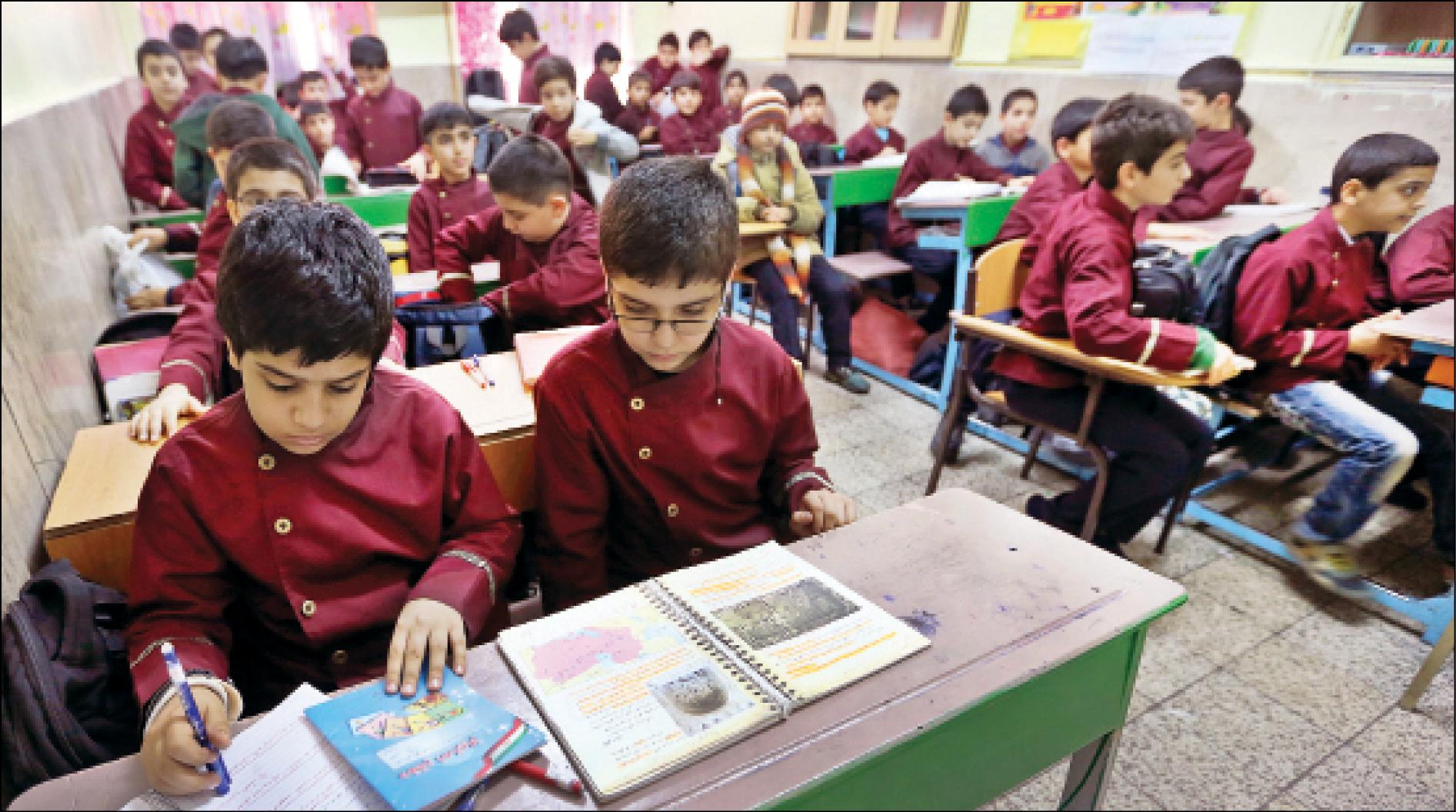 میزان شهریه مدارس شاهد برای سال تحصیلی تازه اعلام شد