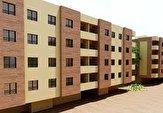 سالانه ۱۰ هزار واحد مسکونی در شهر همدان تولید می شود