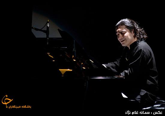 اعتراض سامان احتشامی به فعالیت های بی فایده خانه موسیقی