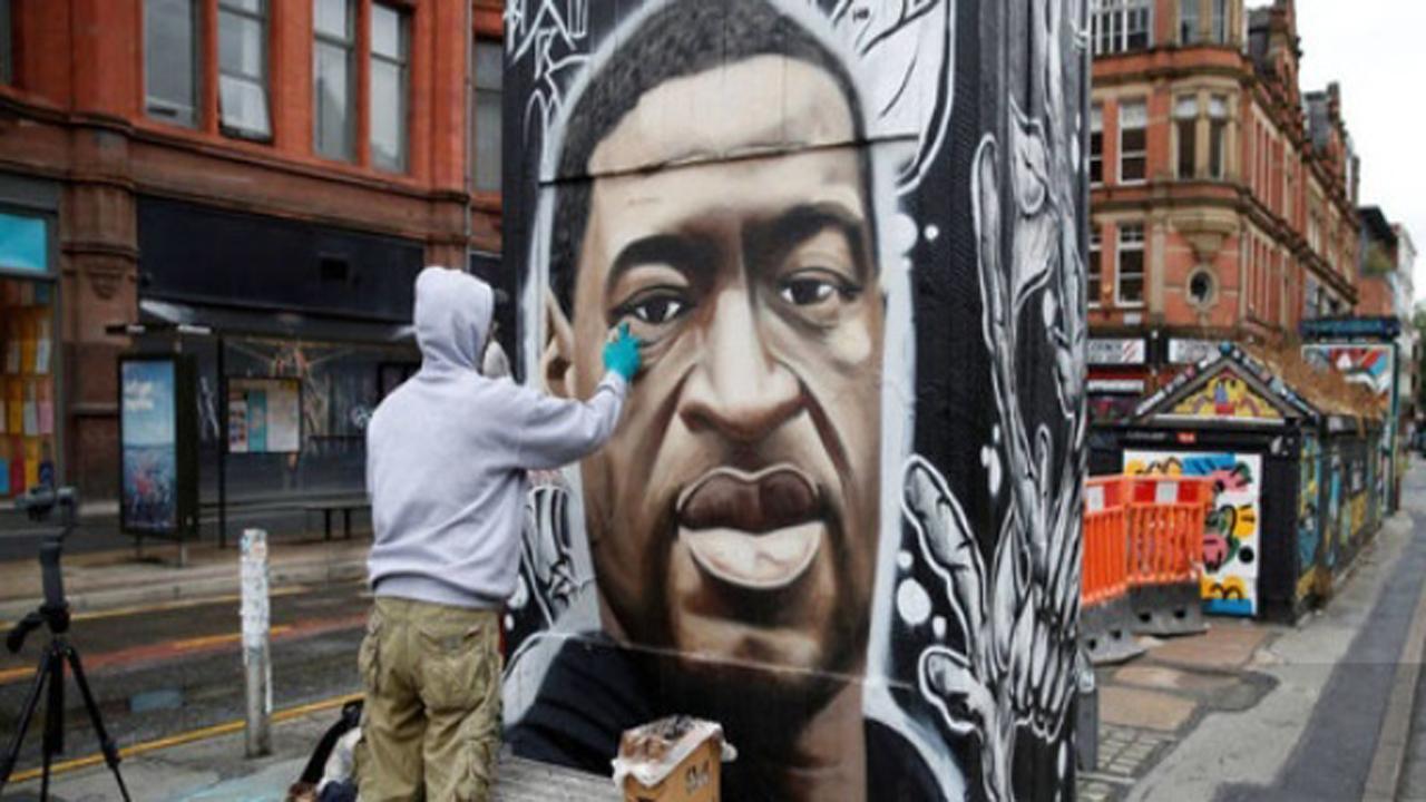 قتل سیاه پوست آمریکایی