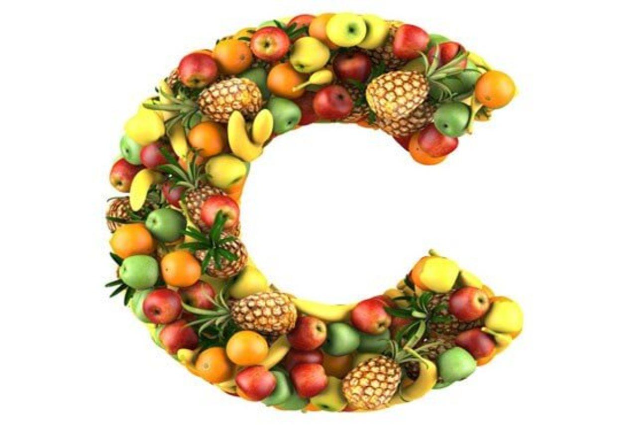 ویتامین سی و لیمو