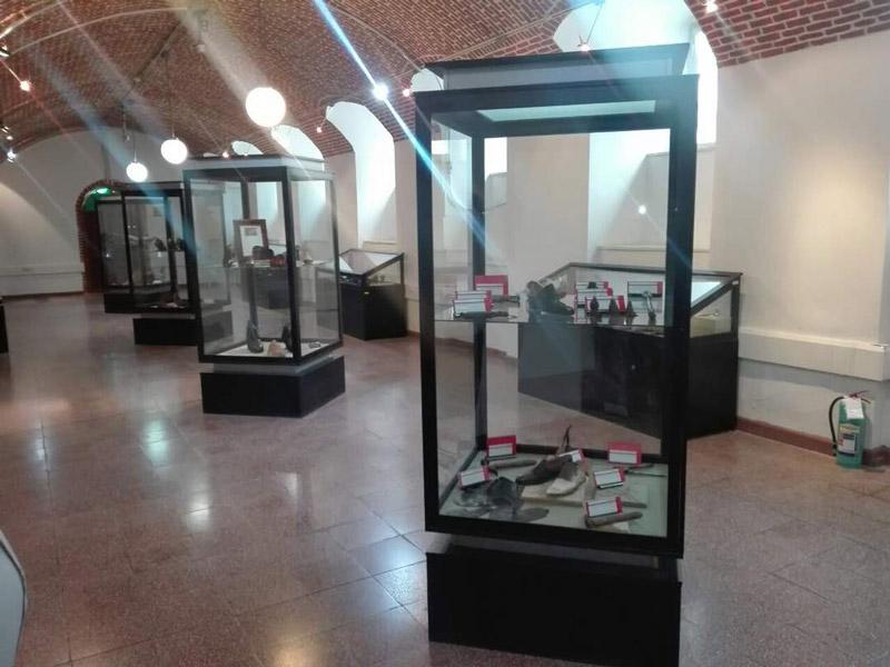 روایتی متفاوت از تاریخ ایران در یکی از موزههای تبریز