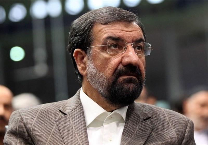 واکنش تند محسن رضایی به خودکشی کارگر بابت مشکلات مالی(باشگاه خبرنگاران)