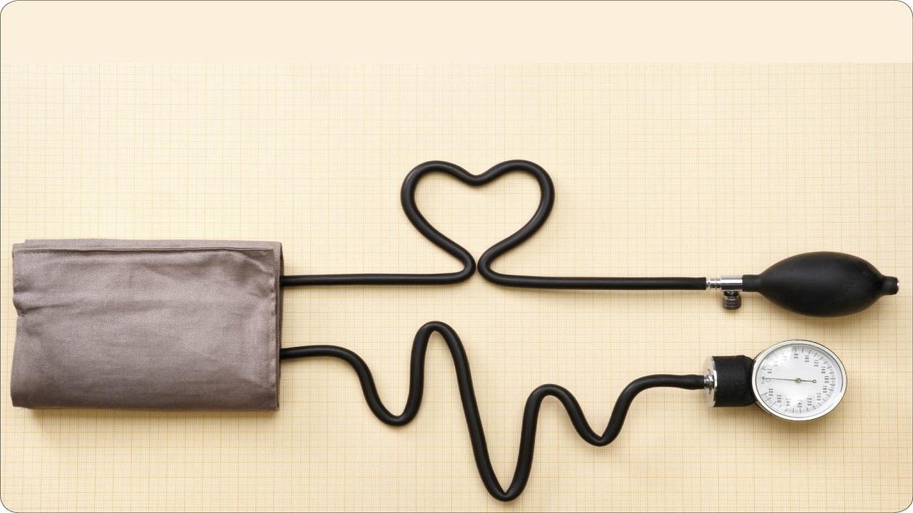 استارتاپ - شتابدهنده - فشار خون - فشار خون بالا - درمان فشار خون بالا