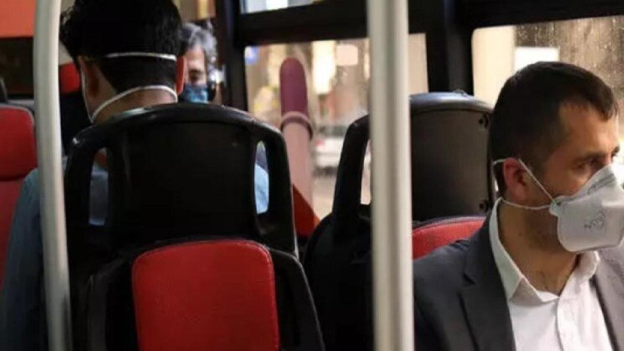 نکات مهم برای پیشگیری از ابتلا به کرونا در حمل نقل عمومی