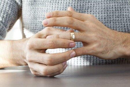 ریشه طلاق عاطفی کجاست؟
