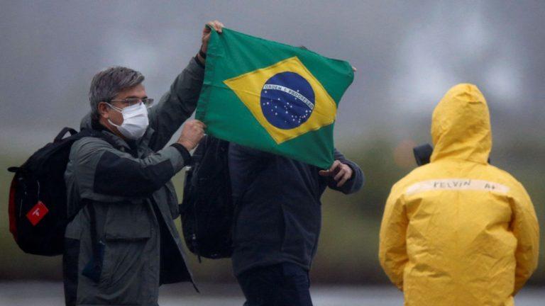 «ترامپ آمریکای لاتین» چه میکند؟! / سکوت نهادهای حقوق بشری در قبال قتل عام بی سر و صدای مردم برزیل