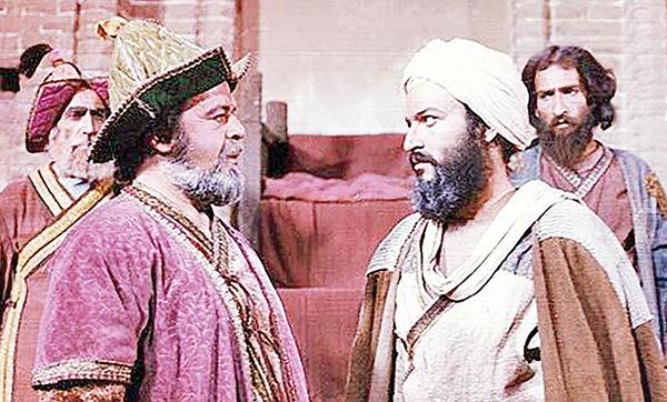 نسل محمد علی کشاورز شرافتمندانه کار میکردند