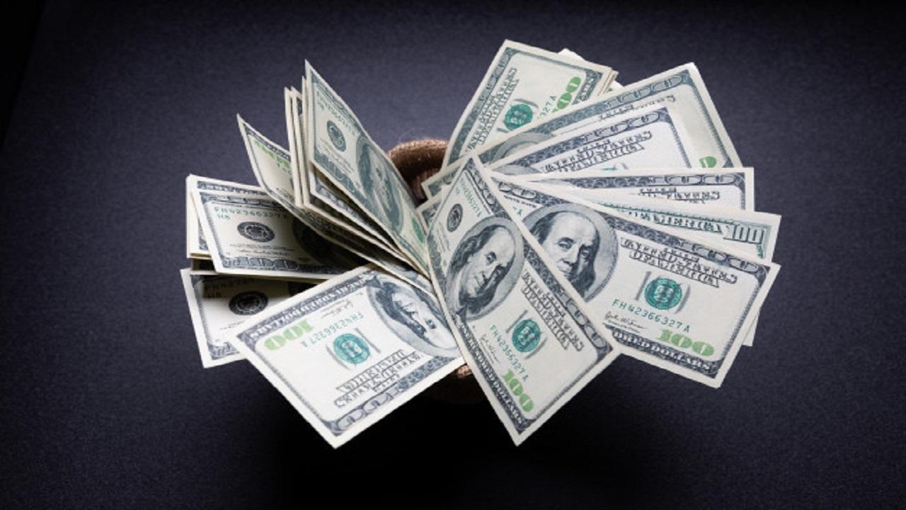 نرخ ارز آزاد در ۲۶ خرداد ۹۹