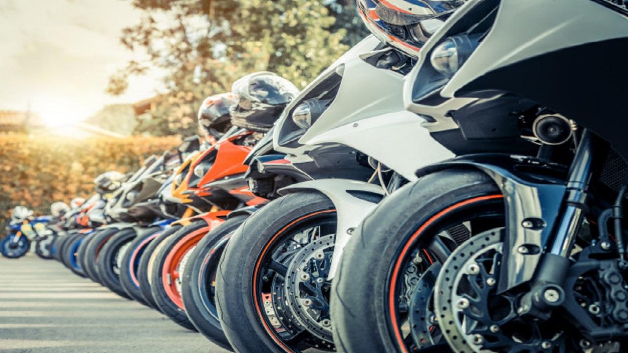 قیمت انواع موتورسیکلت در ۲۵ خرداد