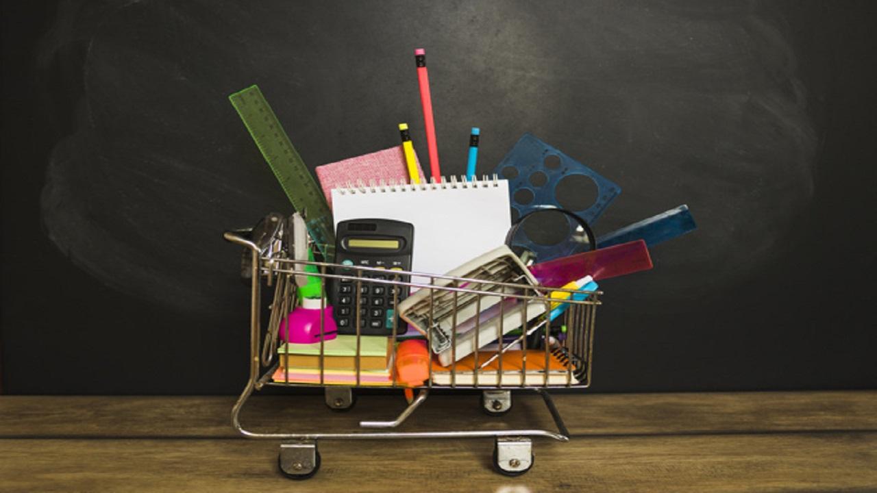 خرید لوازم تحریر چقدر خرج دارد؟