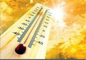 گرمی هوا