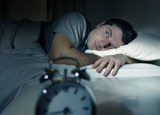 تاثیر مخرب قرنطینه بر کیفیت خواب افراد