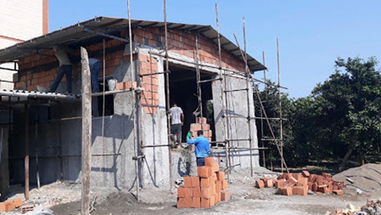 ساخت ۲۰۰ واحد مسکونی در یکی از روستاهای مینودشت
