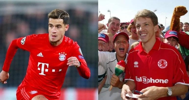 نسبتهای خانوادگی کمتر شناخته شده در فوتبال/ کرکیچ فامیلِ دور مسی!