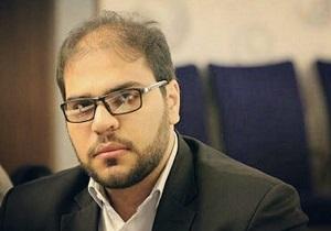 دانیال اناری، مدیر مجمع جوان ستایشگر