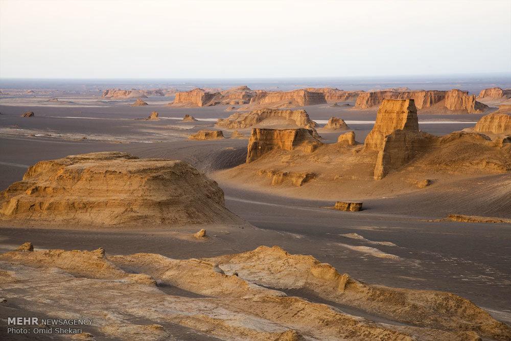 مکانی در ایران که ویروس در آنجا دوام نمیآورد / گرمترین نقطه زمین را بشناسید