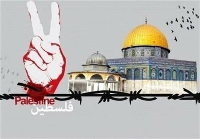 تاکید شرکت کنندگان در برنامه آنلاین روز (day) جهانی قدس بر تداوم آپارتاید تا زمان اشغالگری اسرائیل در فلسطین