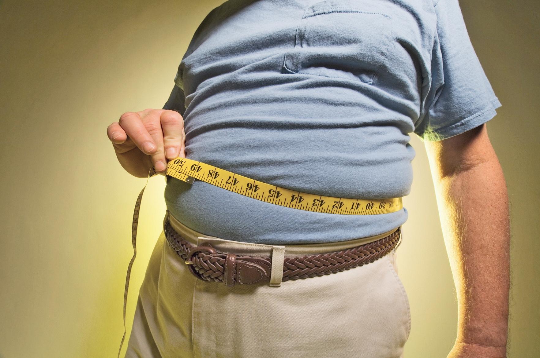 ارتباط چاقی با ژن
