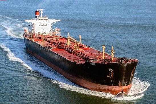 نخستین نفتکش حامل سوخت ایران به نزدیکی ونزوئلا رسید