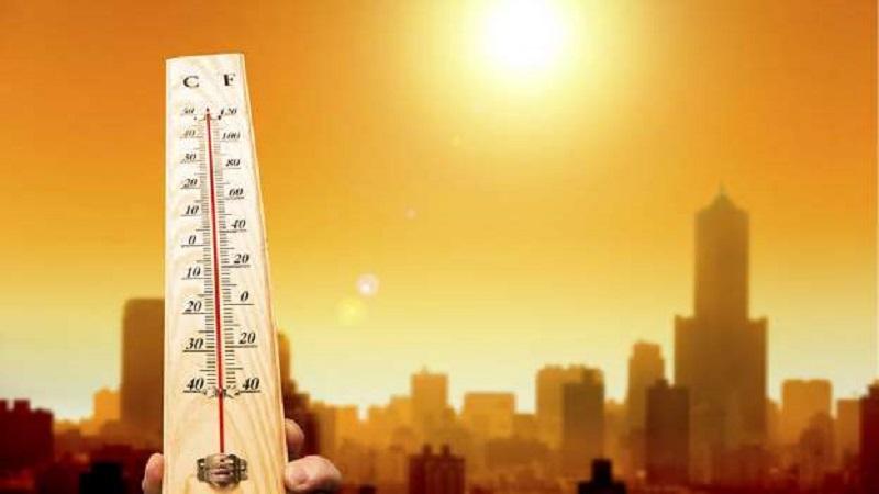 افزایش ۵ درجهای دمای همدان در روزهای آینده