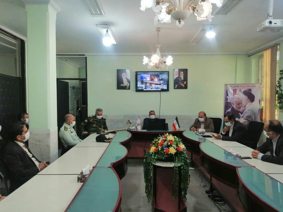 برگزاری سیزدهمین کنگره ملی تجلیل از ایثارگران در کرمان